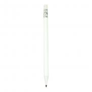 Ołówek mechaniczny - biały