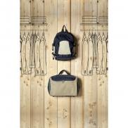 Plecak - granatowy