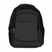 Plecak na laptopa - czarny