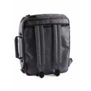 Torba na laptopa 14', plecak - czarny