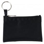 Etui na klucze, portmonetka, brelok do kluczy - czarny