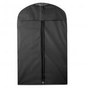 Pokrowiec na ubrania - czarny