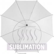Parasol automatyczny - biały