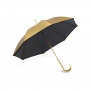 Parasol automatyczny - złoty