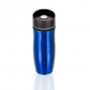 Kubek termiczny 350 ml Air Gifts - granatowy