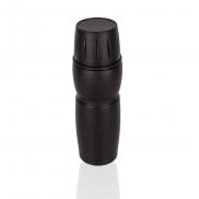Kubek termiczny 450 ml Air Gifts - czarny