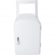 Mini lodówka - biały