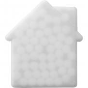 Miętówki 'domek' - biały