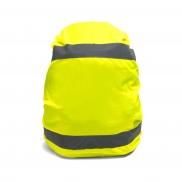 Osłona na plecak - żółty