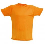 Koszulka - pomarańczowy