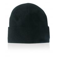 Czapka zimowa - czarny