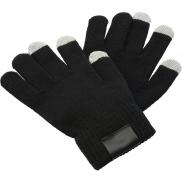 Rękawiczki - czarny