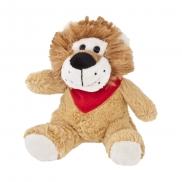 Griffin, pluszowy lew - jasnobrązowy