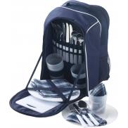 Plecak piknikowy - granatowy