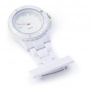 Zegarek pielęgniarki - biały