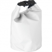 Wodoodporna torba, worek - biały