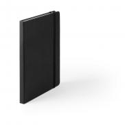 Notatnik A5 - czarny