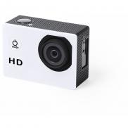 Kamera sportowa HD - biały