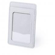 Etui na karty kredytowe - biały