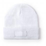 Czapka zimowa - biały