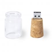Pamięć USB 16GB 'buteleczka'
