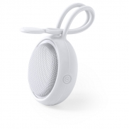Głośnik bezprzewodowy 3W - biały