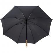 Parasol automatyczny - czarny