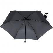 Parasol składany - czarny