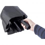 Parasol automatyczny, składany, głośnik bezprzewodowy 3W - czarny