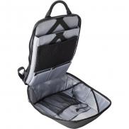 Plecak na laptopa 15' - czarny