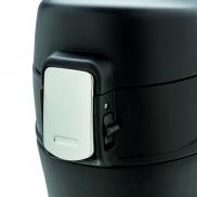 Kubek termiczny 300 ml Swiss Peak Elite - czarny