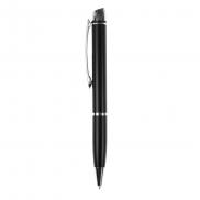 Długopis w etui - czarny