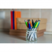 Długopis - jasnozielony