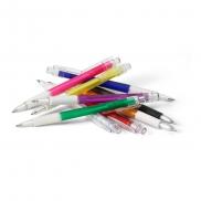 Długopis - żółty