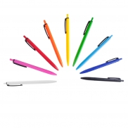 Długopis - granatowy
