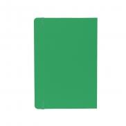 Notatnik A5 - zielony