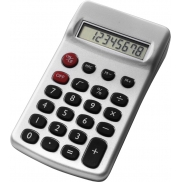 Kalkulator - srebrny