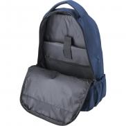 Plecak - niebieski