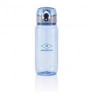 Butelka sportowa 600 ml - błękitny