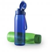 Butelka sportowa 820 ml - zielony