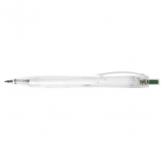 Długopis rPET - zielony