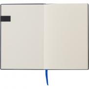Notatnik ok. A5, pamięć USB 16 GB - niebieski