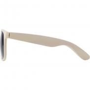 Bambusowe okulary przeciwsłoneczne - brązowy