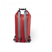 Wodoodporna torba, worek 20 L - czerwony