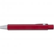 Śrubokręt wielofunkcyjny - czerwony