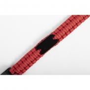 Wielofunkcyjne narzędzie przetrwania - czerwony