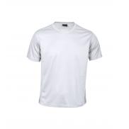 Koszulka sportowa/t-shirt - biały - L