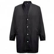 THC MINSK. Uniwersalny kostium roboczy - Czarny - XXL