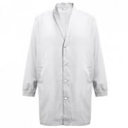 THC MINSK WH. Uniwersalny kostium roboczy - Biały - 3XL