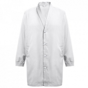 THC MINSK WH. Uniwersalny kostium roboczy - Biały - XXL
